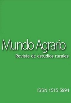Mundo Agrario