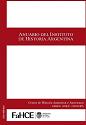 Anuario del Instituto de Historia Argentina